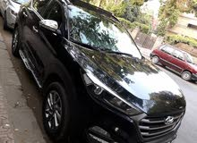 Used Hyundai Tucson for sale in Cairo