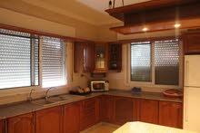 شقة سوبر ديلوكس  مساحة 170 م² - في منطقة بين السابع و الثامن للايجار