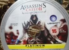 سيدي Assassin cread 2 ps3