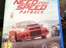 Need for speed pay back 2017