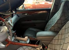 Toyota Avalon 2006 For sale - Silver color