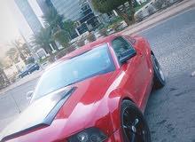 Mustang 2005 Manual gear
