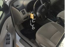 Toyota Corolla 2013 - Used