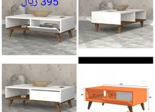 New Tables - Chairs - End Tables available for sale in Al Riyadh