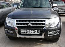 Mitsubishi Pajero 2015 For Sale