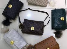 حقائب نسائية صناعة تركية البيع قطاعي