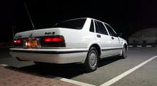 Used condition Nissan Cadric 1990 with +200,000 km mileage