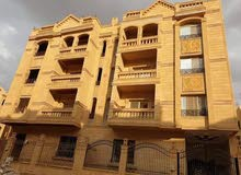 First Floor apartment for rent - Fifth Settlement