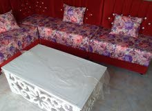Available for sale in Tripoli - New Sofas - Sitting Rooms - Entrances