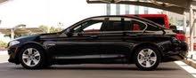 BMW 528 model 2012 للبيع
