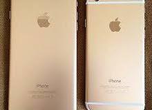 مطلوب جهاز ايفون 6 بلس قافل ايكلاود