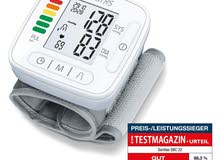 جهاز قياس ضغط الدم ساعة ألماني