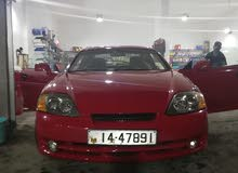 For sale Used Tiburon - Automatic