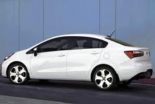 Automatic White Kia 2013 for sale