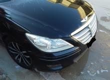 Hyundai Genesis 2009 - Automatic