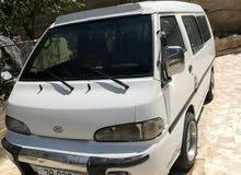 Good price Hyundai H100 rental