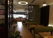 (مطعم راقي للبيع بالغبرة/ مسقط) (A Deluxe Resturant for Sale in Al Ghubra/ Musc