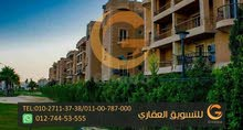 apartment for sale Fifth Floor directly in 6th of October