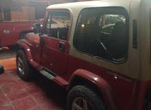 Jeep 1993 for sale