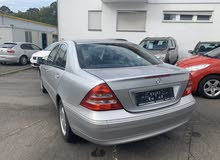 2004 Used C 240 with Automatic transmission is available for sale