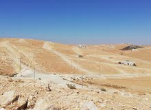 اراضي للبيع في زينات الربوع خلف ترخيص شمال عمان