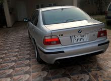 BMW 540 BODY M5
