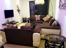 Abdoun apartment for rent with 2 Bedrooms rooms