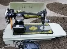 ماكينة خياطة سنجر جديدة للبيع
