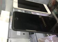 Iphone 8plus 64GB مستعمل بحال الوكاله مكفول اصلي