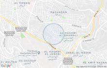 Third Floor apartment for rent in Amman
