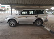 Automatic Toyota 1998 for sale - Used - Farwaniya city