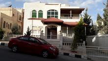 507 sqm  Villa for rent in Amman