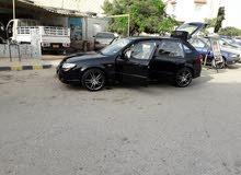 Mazda 323 2002 - Benghazi
