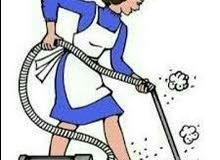 housemaids available. ..متوفر خادمات بنظام يومي. . أسبوعي