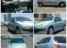 Peugeot 206 2005 - Manama