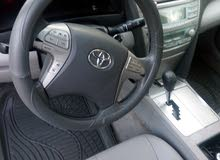 Toyota Camry made in 2008 for sale