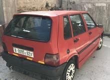 فيات اونو موديل 1992 للبيع
