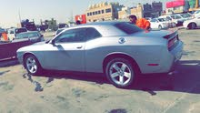 Automatic Dodge 2014 for sale - Used - Kuwait City city
