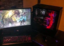 4K Gaming PC