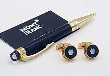 قلم مونت بلانك