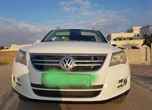 Volkswagen Tiguan car for sale 2011 in Salala city