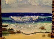 لوحات فنية ذات جودة عالية للبيع