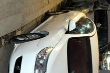 Automatic White Renault 2012 for sale