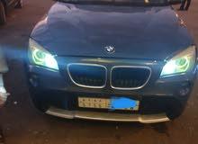 BMW 2011 نظيفة جدا 4 سلندر