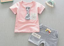 ملابس اطفال 2-4 سنوات