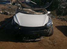 سياره حادث أنترا  معروضه للبيع   بصره