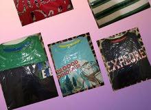 ملابس أطفال ماركات عالمية
