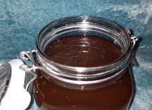 لبيع عسل سدر طبيعي موثق