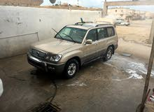 Used 2004 Toyota Land Cruiser for sale at best price
