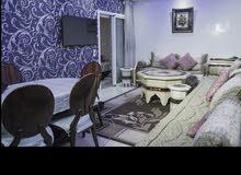 شقة للإيجار اليومي 400 dh